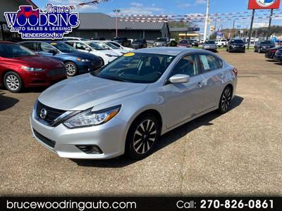 Nissan Altima 2017 for Sale in Henderson, KY