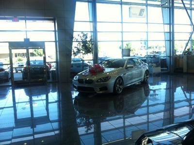 BMW of Riverside Image 1
