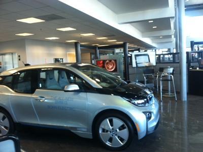 BMW of Riverside Image 3