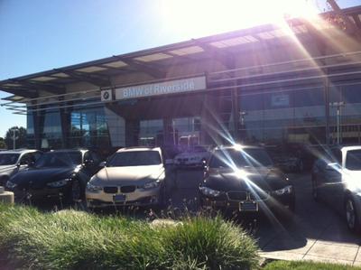 BMW of Riverside Image 4