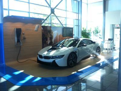 BMW of Riverside Image 5