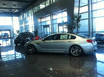 BMW of Riverside Image 7
