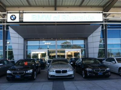 BMW of Riverside Image 8