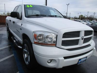 Dodge Ram 1500 2006 for Sale in Sacramento, CA