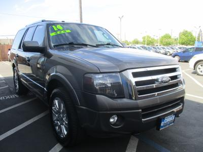 Ford Expedition 2014 for Sale in Sacramento, CA