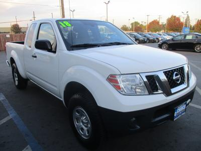 Nissan Frontier 2018 for Sale in Sacramento, CA