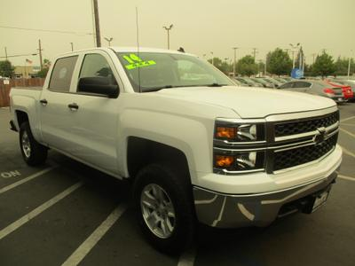 Chevrolet Silverado 1500 2014 for Sale in Sacramento, CA