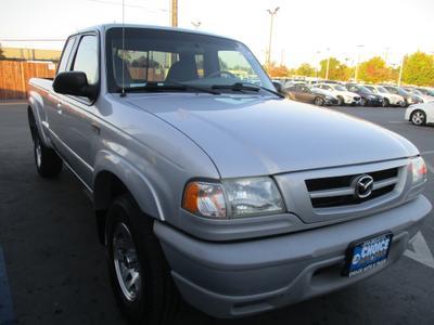 Mazda B3000 2002 for Sale in Sacramento, CA