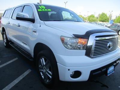 Toyota Tundra 2010 for Sale in Sacramento, CA