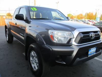 Toyota Tacoma 2013 for Sale in Sacramento, CA