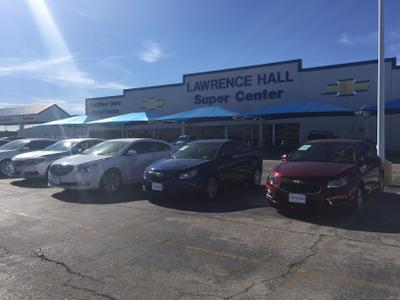 Lawrence Hall GMC Buick Chevrolet Supercenter Image 6
