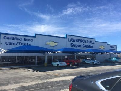Lawrence Hall GMC Buick Chevrolet Supercenter Image 9