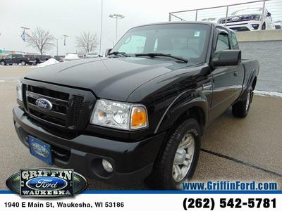 2011 Ford Ranger Sport for sale VIN: 1FTLR4FE2BPA26199