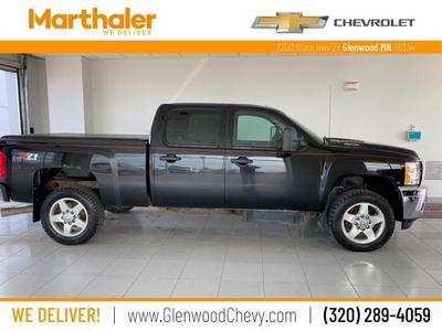 Chevrolet Silverado 2500 2013 for Sale in Glenwood, MN