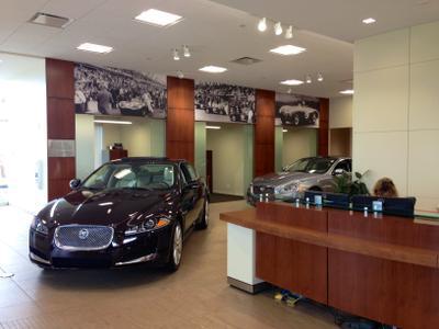 Jaguar Solon / Land Rover Solon Image 2