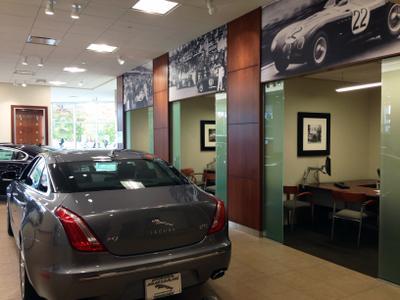 Jaguar Solon / Land Rover Solon Image 3