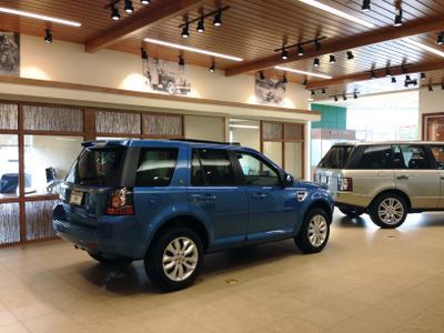 Jaguar Solon / Land Rover Solon Image 5