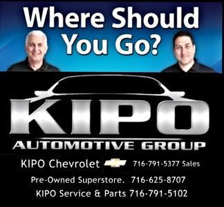 Ki-Po Chevrolet Image 2