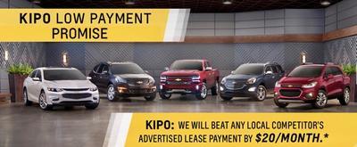 Ki-Po Chevrolet Image 4
