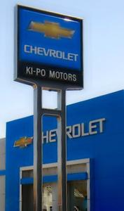Ki-Po Chevrolet Image 7