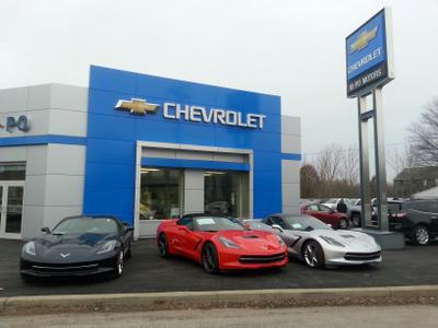 Ki-Po Chevrolet Image 9