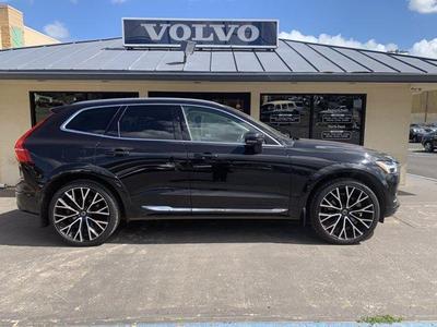 Volvo XC60 Hybrid 2018 for Sale in Honolulu, HI
