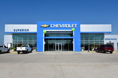 Superior Chevrolet of Conway Image 1