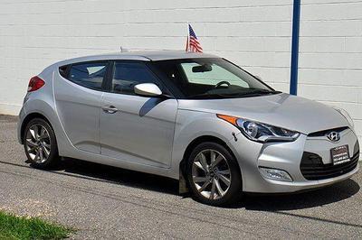 Hyundai Veloster 2017 a la venta en Virginia Beach, VA