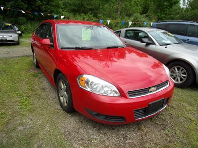 Chevrolet Impala 2011 for Sale in Dansville, NY