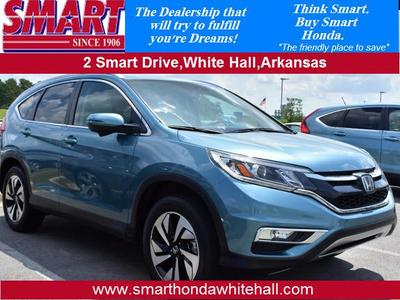 Honda CR-V 2015 for Sale in White Hall, AR