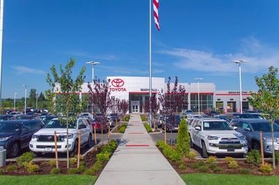 Marysville Toyota Image 3