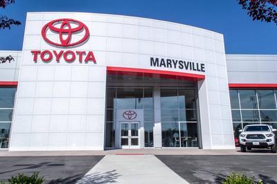 Marysville Toyota Image 4
