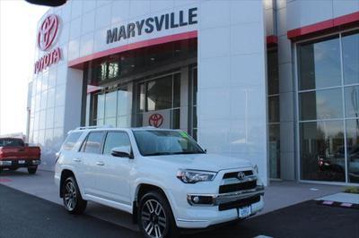Marysville Toyota Image 5