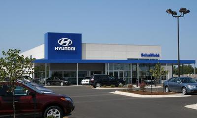 Hatchett Hyundai West Image 2