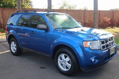 2012 Ford Escape Reliability - Consumer Reports