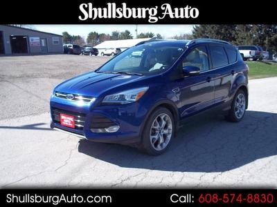Ford Escape 2014 for Sale in Shullsburg, WI