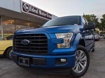 Ford F-150 2017 for Sale in San Gabriel, CA