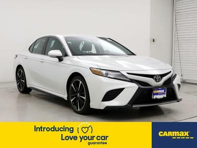 Toyota Camry 2018 for Sale in East Haven, CT