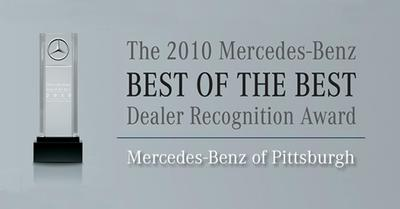 Mercedes-Benz of Pittsburgh Image 1