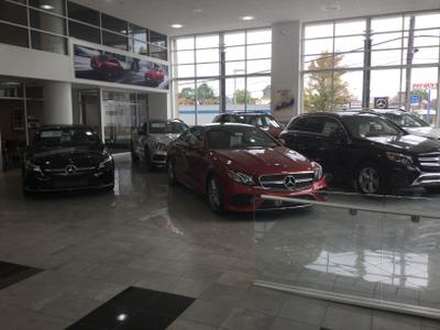Mercedes-Benz of Pittsburgh Image 6
