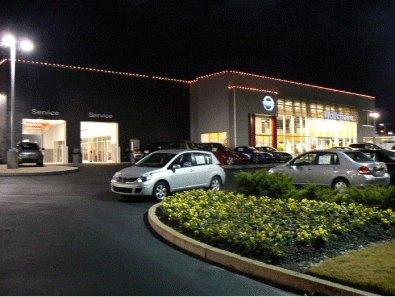 Wolfchase Nissan Image 1