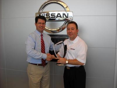 Wolfchase Nissan Image 2