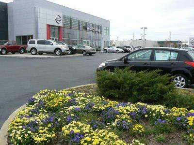 Wolfchase Nissan Image 4