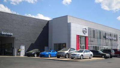 Wolfchase Nissan Image 5