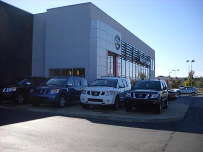 Wolfchase Nissan Image 9