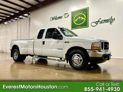 Ford F-350 2001 for Sale in Houston, TX