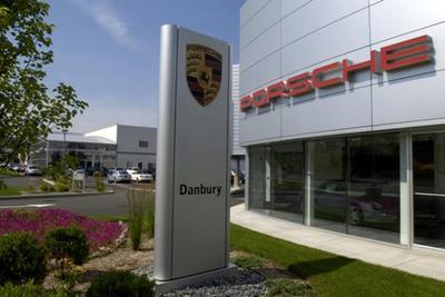 Danbury Porsche Image 1