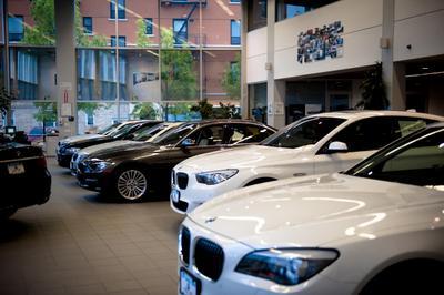 BMW of Brooklyn Image 5