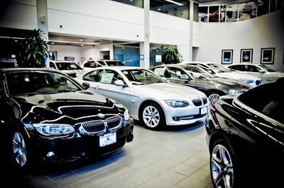BMW of Brooklyn Image 7