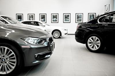 BMW of Brooklyn Image 8